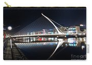 Samuel Beckett Bridge 3 V2 Carry-all Pouch