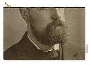 Samuel Rutherford Crockett, 1859-1914 Carry-all Pouch