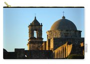 San Antonio Mission Carry-all Pouch
