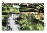 San Antonio River Scenic Carry-all Pouch