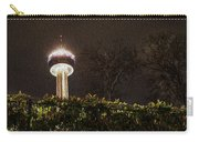 San Antonio Tower Of Americas Carry-all Pouch