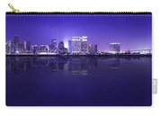 San Diego Cityscape Carry-all Pouch