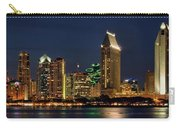 San Diego Night Carry-all Pouch