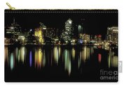 San Diego Skyline Carry-all Pouch