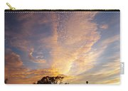 San Diego Sunsrise 3 7/12/15 Carry-all Pouch