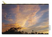 San Diego Sunsrise 4 7/12/15 Carry-all Pouch