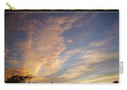 San Diego Sunsrise 5 7/12/15 Carry-all Pouch