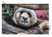 San Diego Zoo California Giant Panda Carry-all Pouch