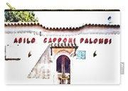 San Felice Circeo School Carry-all Pouch