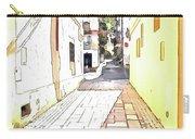San Felice Circeo Street Carry-all Pouch