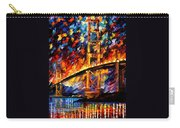 San Francisco - Golden Gate Carry-all Pouch