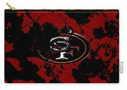 San Francisco 49ers 1b Carry-all Pouch