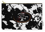 San Francisco 49ers B1 Carry-all Pouch