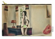 San Francisco - Asian American Series Carry-all Pouch