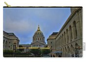 San Francisco City Hall Carry-all Pouch
