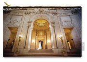 San Francisco City Hall Wedding Carry-all Pouch