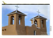 San Francisco De Asis Mission Bell Towers Carry-all Pouch