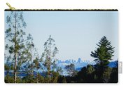 San Francisco From Mt. Tamalpais Carry-all Pouch