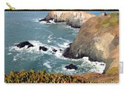 Marin Headlands Bunker Carry-all Pouch