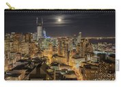 San Francisco Moon Carry-all Pouch