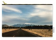 San Francisco Peaks Carry-all Pouch