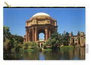 San Francisco - Palace Of Fine Arts Carry-all Pouch