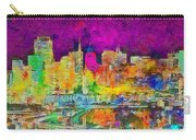 San Francisco Skyline 138 - Pa Carry-all Pouch