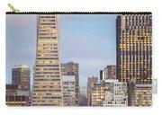 San Francisco Skyline 2 Carry-all Pouch