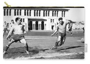 San Francisco Soccer Match Carry-all Pouch