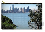 San Franciso Carry-all Pouch