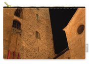 San Gimignano Carry-all Pouch