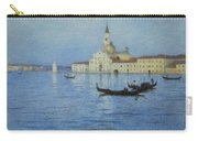 San Giorgio Maggiore Carry-all Pouch