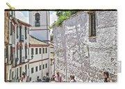 San Gregorio Granada Carry-all Pouch