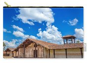 San Javier, Bolivia Church Carry-all Pouch