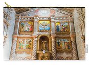 San Javier Church Altar Carry-all Pouch