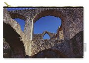 San Jose Arches A Carry-all Pouch