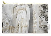 San Jose Madonna And Child Carry-all Pouch