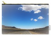 San Luis Bound Hwy 142 Carry-all Pouch
