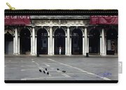 San Marco Venice Carry-all Pouch