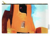 San Miguel Santa Fe Carry-all Pouch