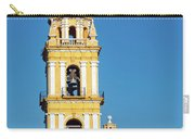 San Pedro Church Tower Carry-all Pouch