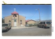 San Rafael Church Carry-all Pouch