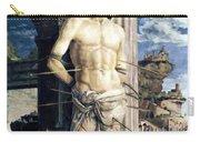 San Sebastian 1480 Carry-all Pouch