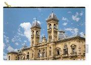 City Hall - San Sebastian - Spain Carry-all Pouch