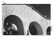 San Xavier Del Bac Tucson Arizona 7 Carry-all Pouch