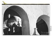 San Xavier Del Bac Tucson Arizona 8 Carry-all Pouch