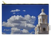 San Xavier Carry-all Pouch
