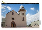 San Ysleta Mission Carry-all Pouch