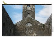 Sanctuary Fuerty Church Roscommon Ireland Carry-all Pouch
