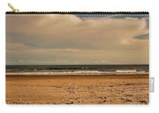Sand And Clouds Carry-all Pouch